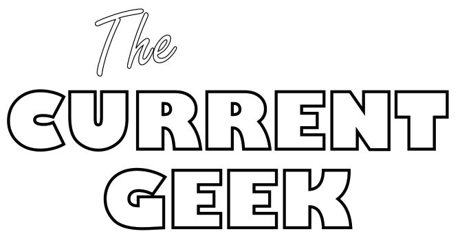 The Current Geek
